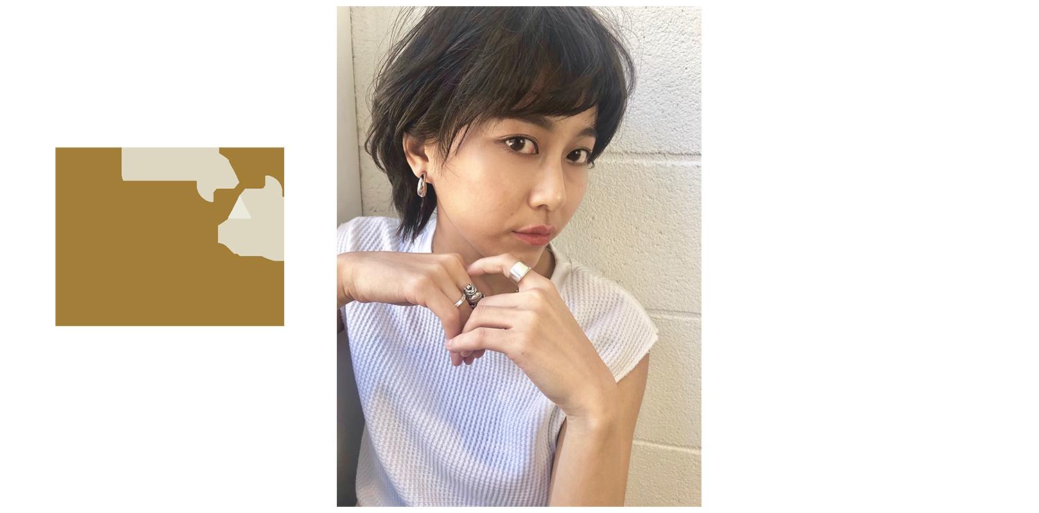 Lin'ne(リンネ) |下北沢北口徒歩2分、美容院・美容室・ヘアーサロン
